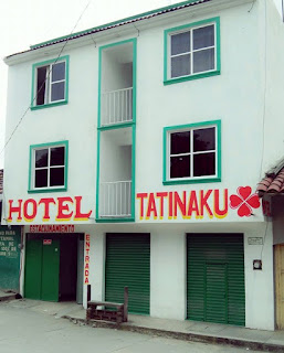 Hoteles en Coyutla, Veracruz