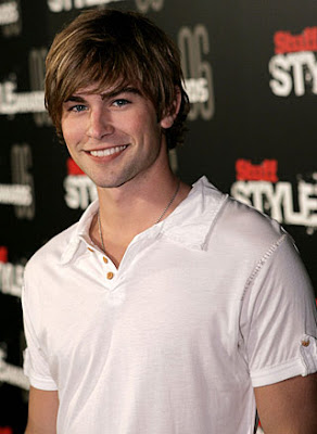 Chace Crawford actor de cine fotos