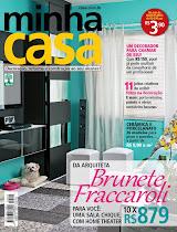 Eu na revista!