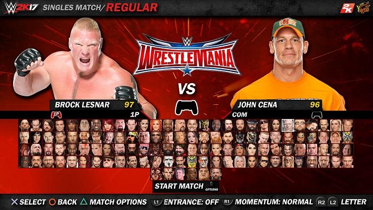 تحميل لعبة المصارعة WWE 2K17 للكمبيوتر مجانا WWE-2K17-Features.jp