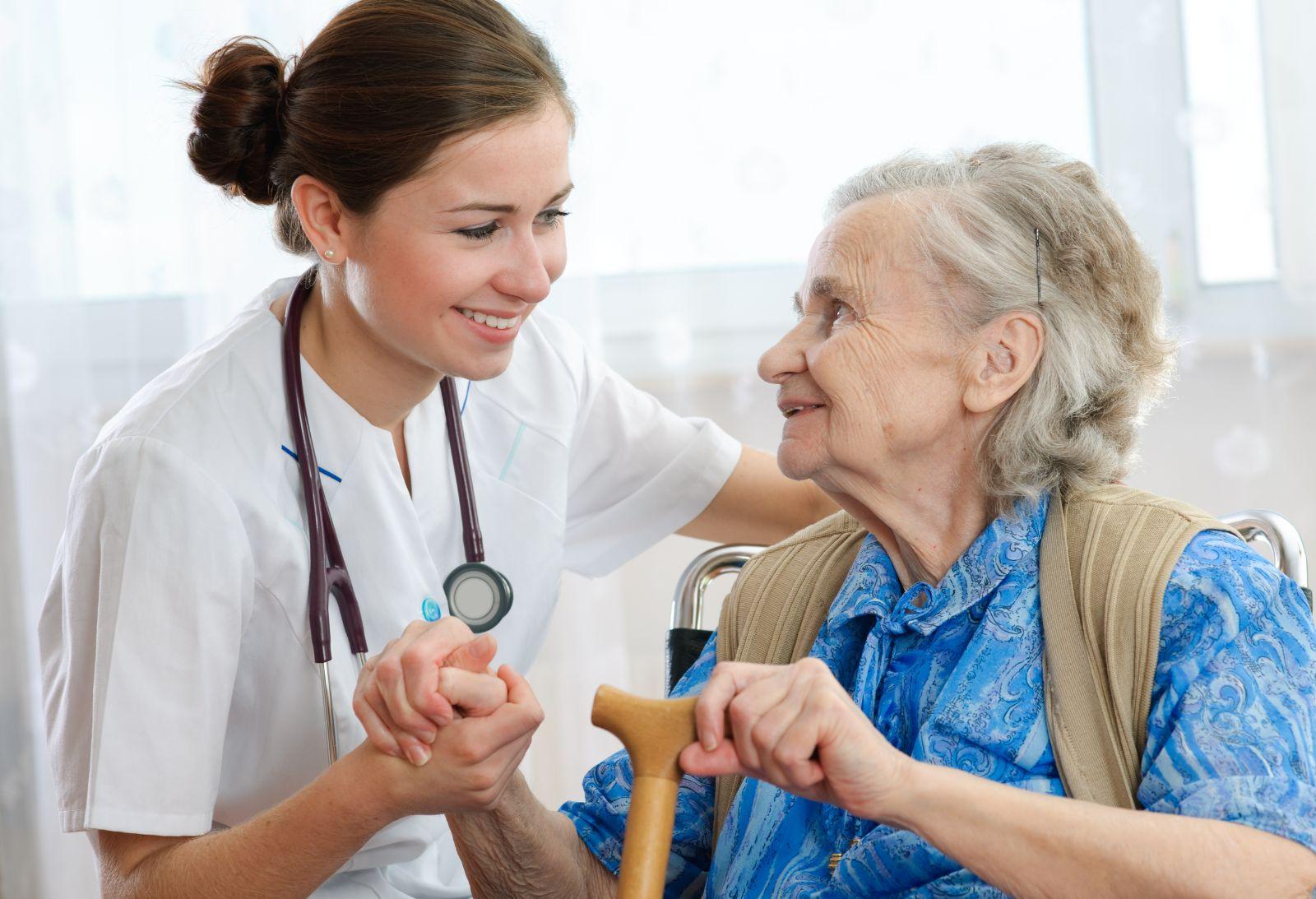 modern nursing in india