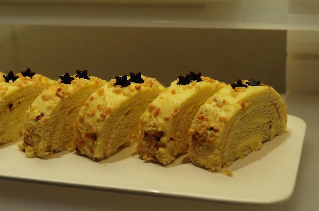 swissroll cake