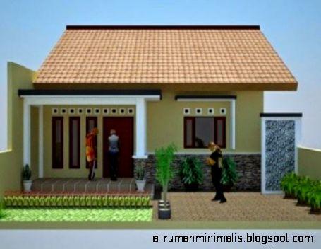 desain rumah sederhana 2