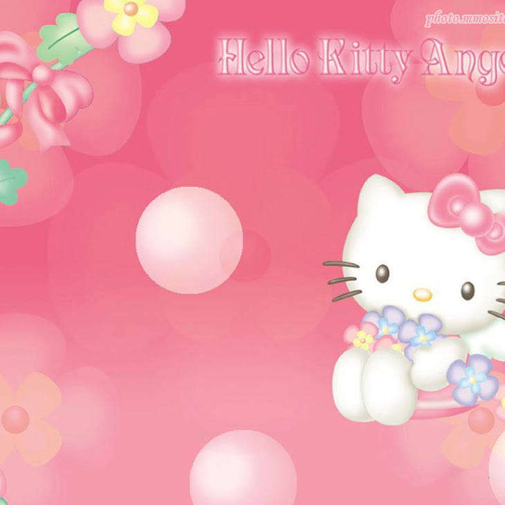 Cute Hello Kitty Pictures