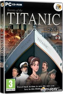 Secrets of the Titanic 1912   PC