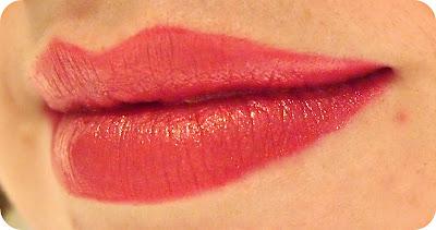 MAC Divine Nights Lipsticks Layered