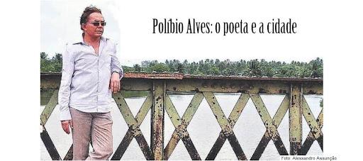 Políbio Alves, uma biografia