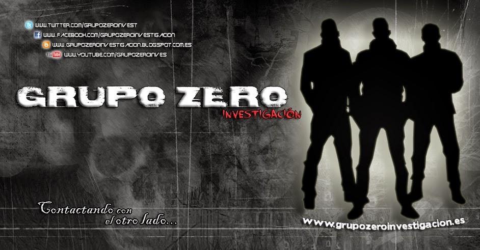 Grupo Zero Investigación
