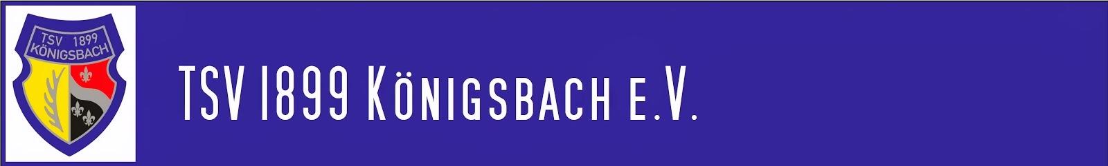 TSV 1899 Königsbach