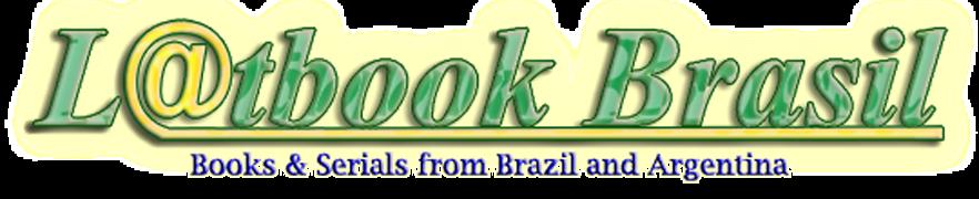 Latbook Brasil LTDA