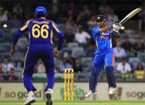 2nd Semi Final match of ICC Champions Trophy 2013 is between India Vs Sri Lanka.