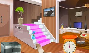 High Walls Room Escape