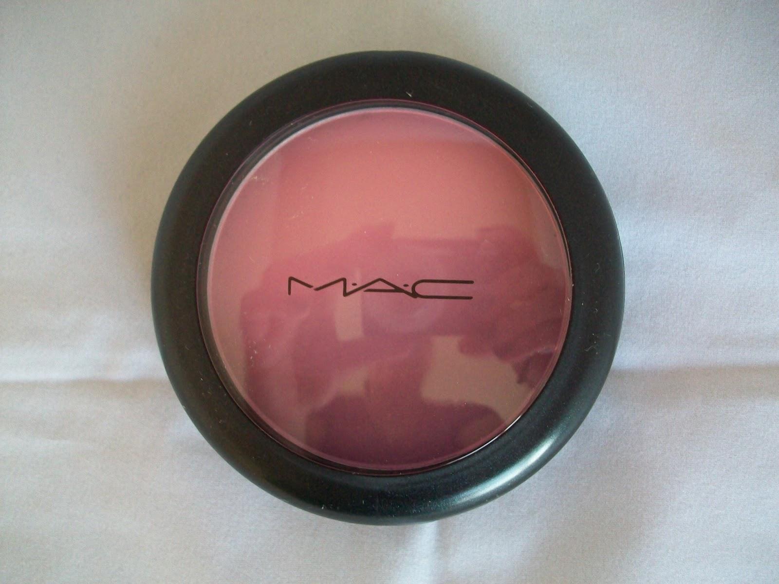 mac azalea blossom blush - photo #27
