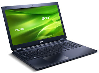 Acer Aspire Timeline M3 with Core i-Series Processor