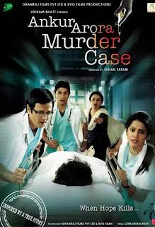 Watch Ankur Arora Murder Case Hindi Movie Online