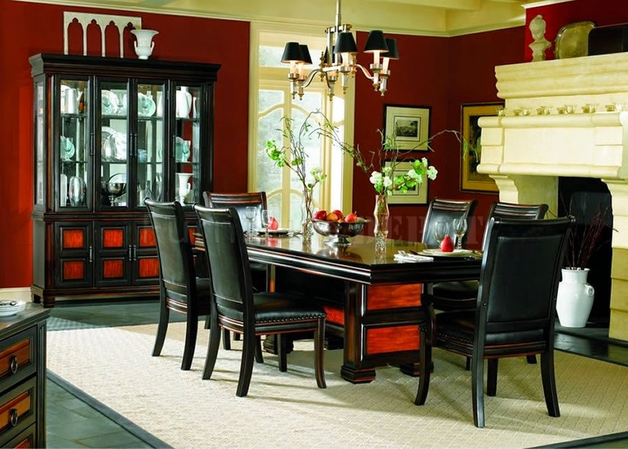 great-dining-room-set-designs