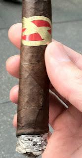 Avion 11 Cigar Review