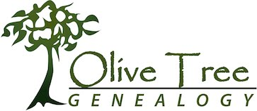 Olive Tree Genealogy Blog