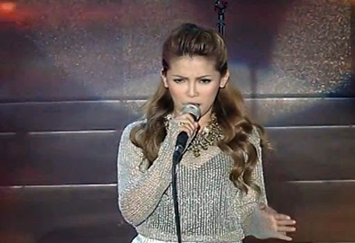 KZ Tandingans Amazing Cover Of Rolling In The Deep By