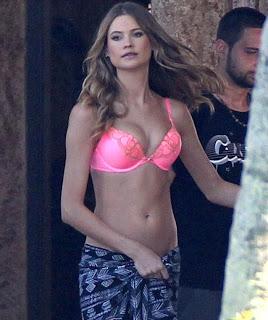 Behati Prinsloo Victorias Secret, Behati Prinsloo Bikini, Behati Prinsloo Lingerie