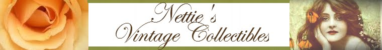 Nettie's Vintage Collectibles
