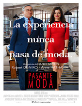 The Intern (Pasante de moda) (2015)  [Vose]