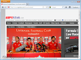 Download Free Firefox 11.0 Indonesia Final Version
