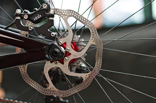 how to choose rotor, mountain bike rotor, disc brake rotor, cycling tips, brake rotor, brake rotor size, rotor bolt size