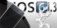Jailbreak IOS 6.1.3