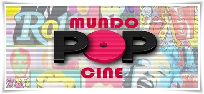 Mundo Pop Cine