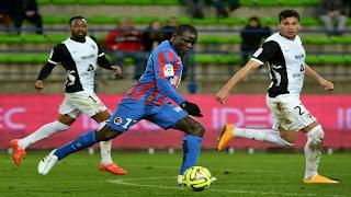 Caen - Metz : Caen et Metz ont manqué d'efficacité (0-0)