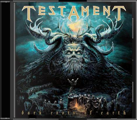 Testament - The Dark Roots of Earth [2012] [FS-UL]