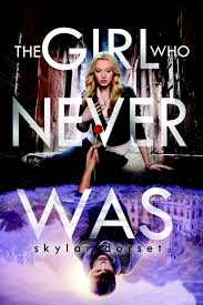 http://www.amazon.com/Girl-Who-Never-Was-Otherworld/dp/1402292538/