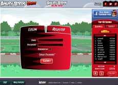 Angry Birds Heikki online: nuevo juego de Angry Birds
