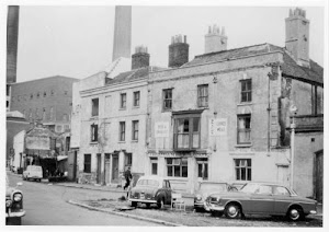 Oyster Street 1966