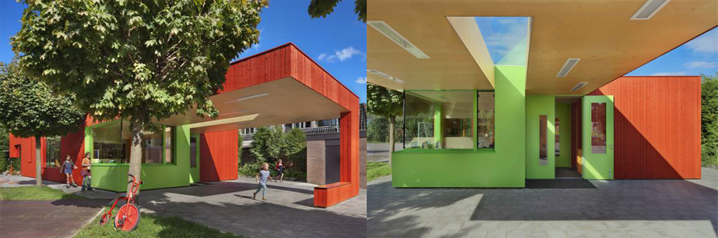 Archkids arquitectura para ni os architecture for kids for Edificios educativos arquitectura