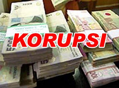 Upaya Pemberatasan Korupsi Di Indonesia dengan Cara Islam