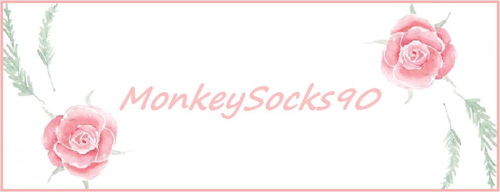MonkeySocks90