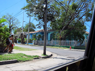 Santiago de Cuba neighborhood