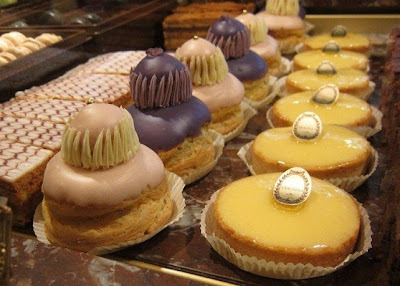 Religieuse Laduree