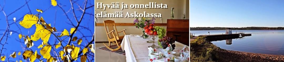 Hyvää elämää Askolassa