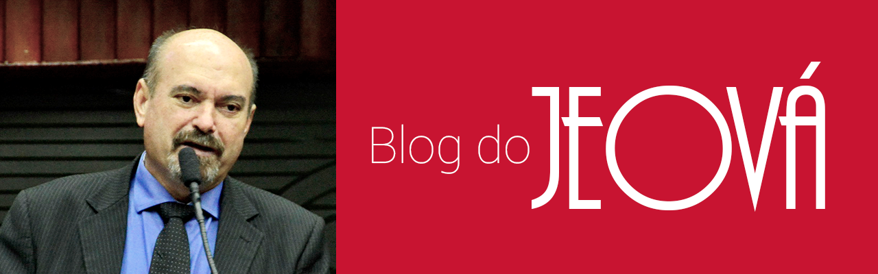 Blog do Jeová