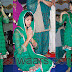Priyanka Chopra in Green Salwar