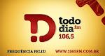 Ouça 106,5 FM - Maringá, Frequência Feliz!