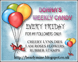 Every Friday Blog candy