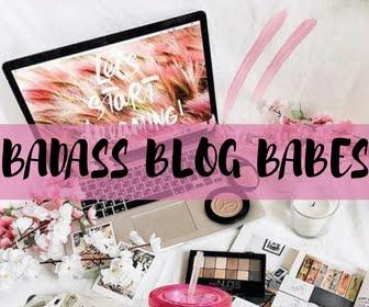 BadassBlogSquad