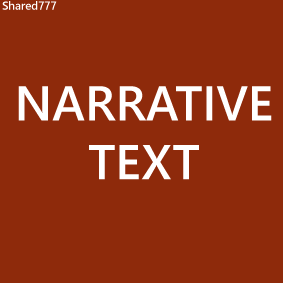 Soal Narrative Text, Soal, Jawaban 'Smart Parrot'