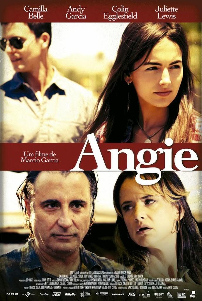 Angie – Dublado