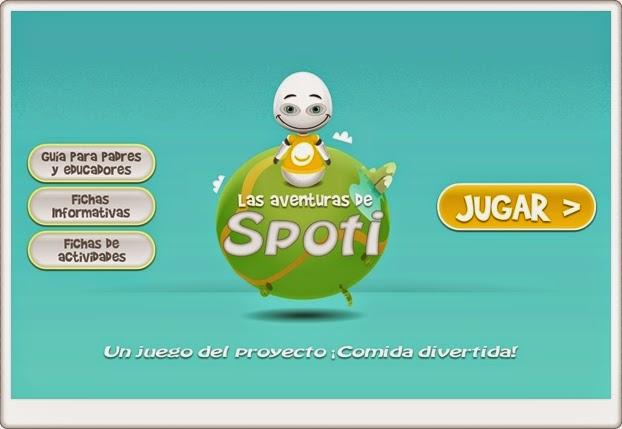 http://www.sindromedown.net/Spoti/default.htm