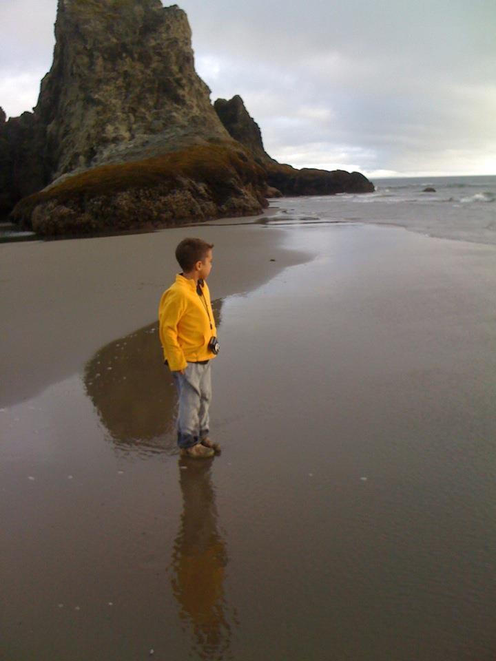 Xpressive Handz : Starfish, Anemones, Caves, the Beach and ...
